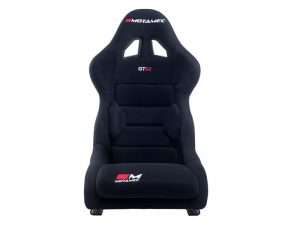Motamec-Racing-GT02-Race-Seat-Fiberglass-Shell-Side-Mount---front-view