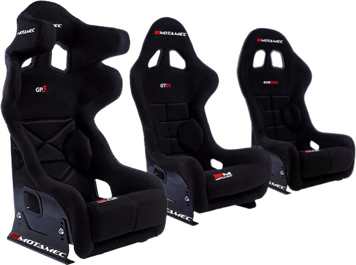 Simtech Racing Montamec Racing Seats