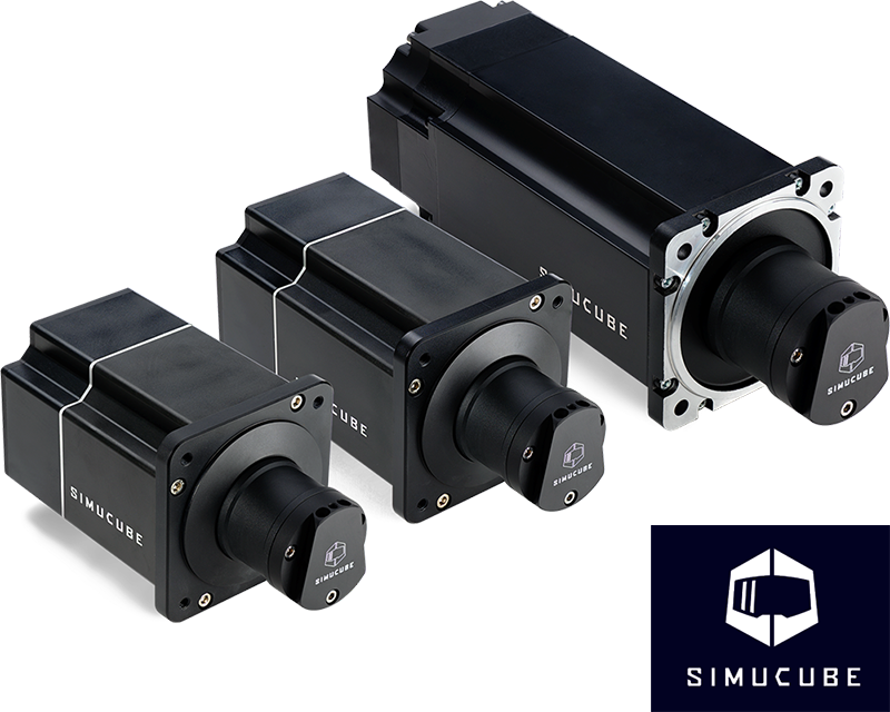 SimuCube-Product-Group